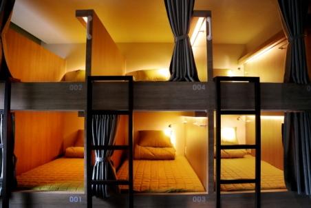 Kpopstay bunk