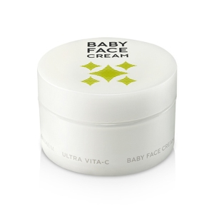 [ARITAUM] Aritaum baby face all in one cream _ Ultra Vita C 120ml_T