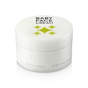 [ARITAUM] Aritaum baby face all in one cream _ Ultra Vita C 120ml_T
