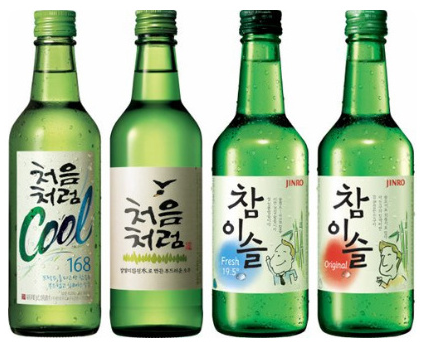 Korean drink ignites spirited debate - News - NorthJersey.com