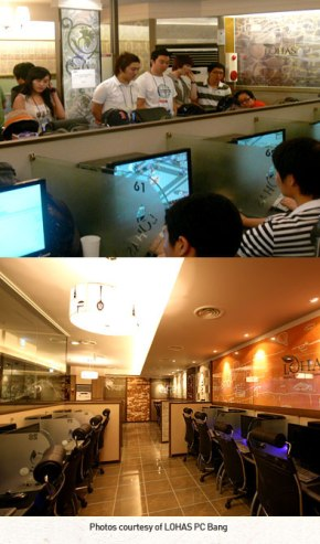 So Cool Korea   Because kimchi-land is daebak!   Page 4