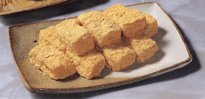 How Are Korean Rice Cakes Made