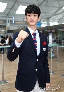 Lee Dae Hoon 1